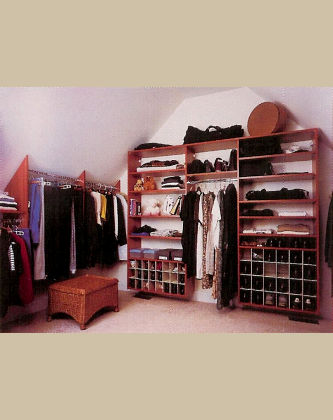 Closet And Storage Concepts