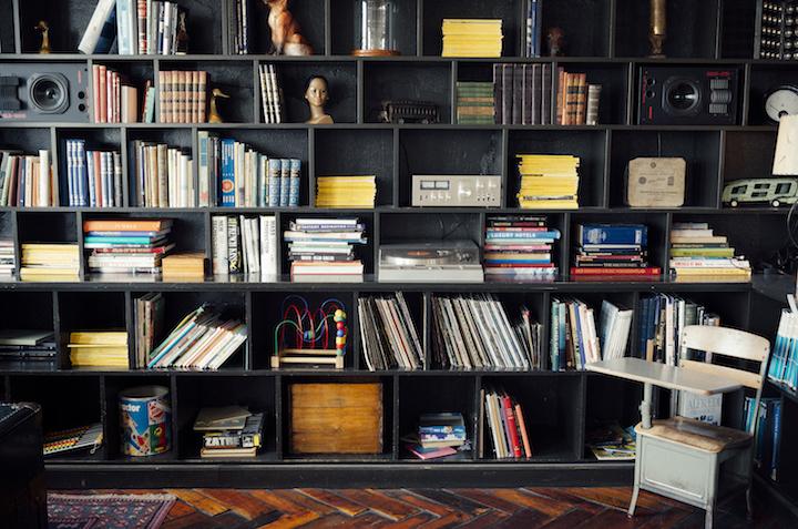 custom shelf, closet and storage concepts