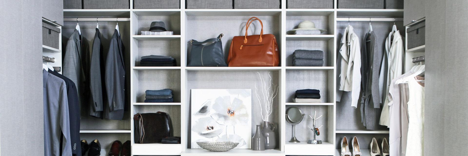 Custom Closet Storage Solutions | Closet U0026 Storage Concepts
