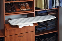Drawer Mounted Ironing Board
