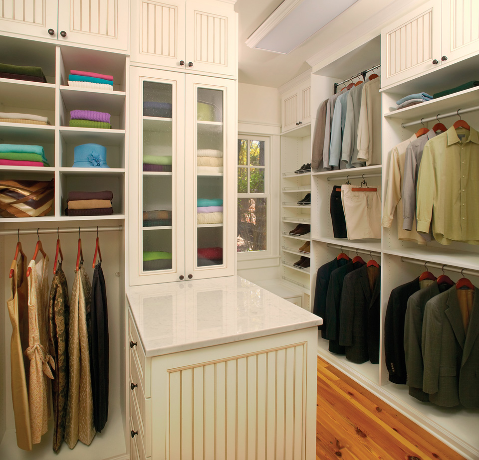 Ikea Wall Closets