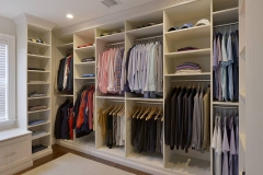 Beautiful Custom Closet