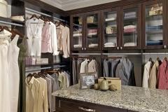 Women's Custom Closet