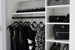 Chic Custom Closet